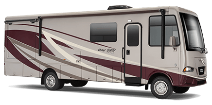 Luxury Motorhomes, RVs, and cl A Motorcoaches | Newmar on