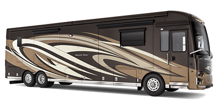 Newmar Dutch Star diesel motor coach | Newmar