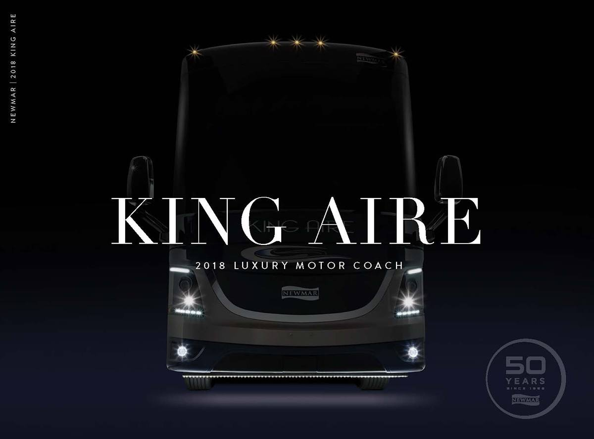 2018 King Aire
