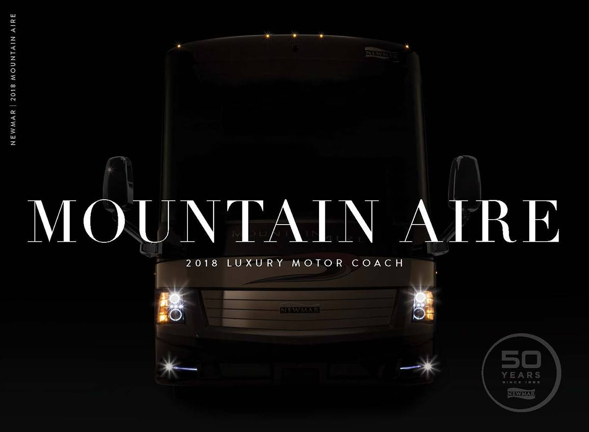 2018 Mountain Aire