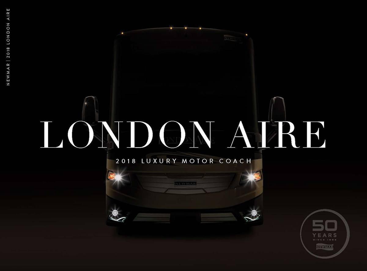 2018 London Aire
