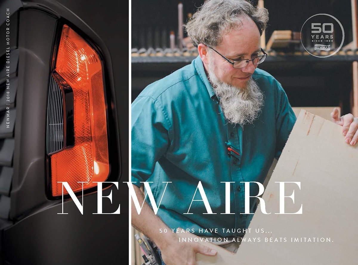 2018 New Aire