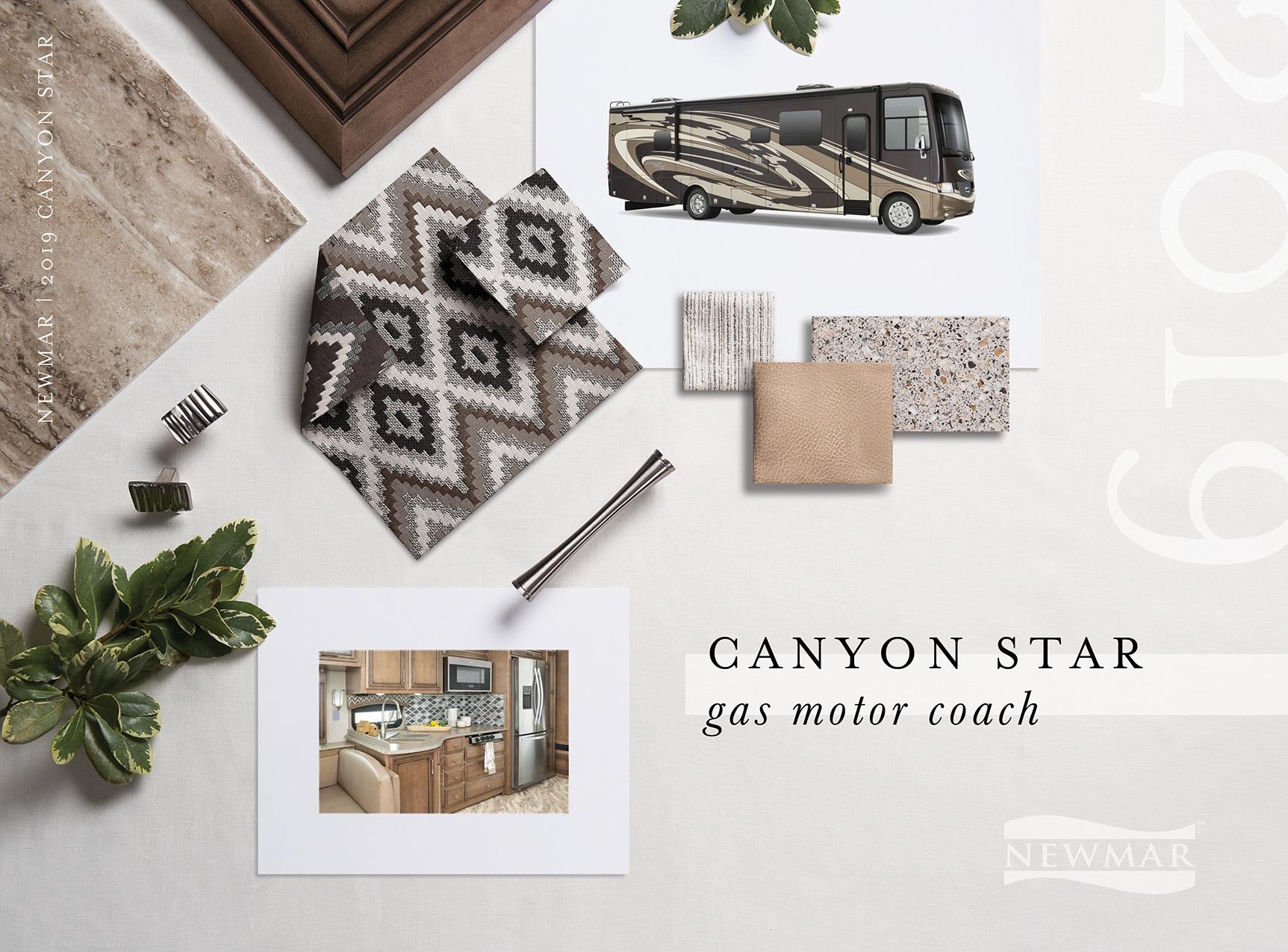 Canyon Star