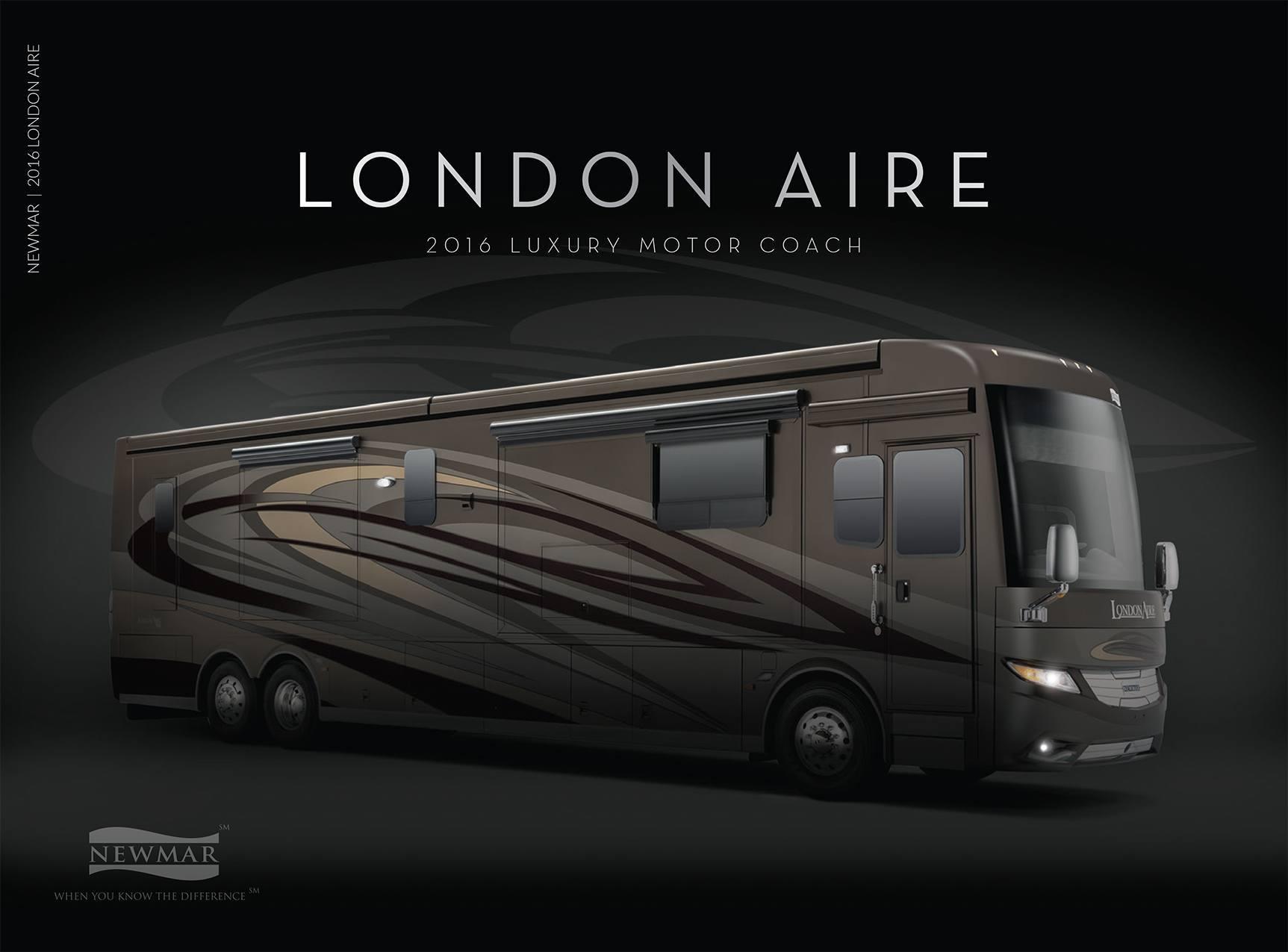 2016 London Aire