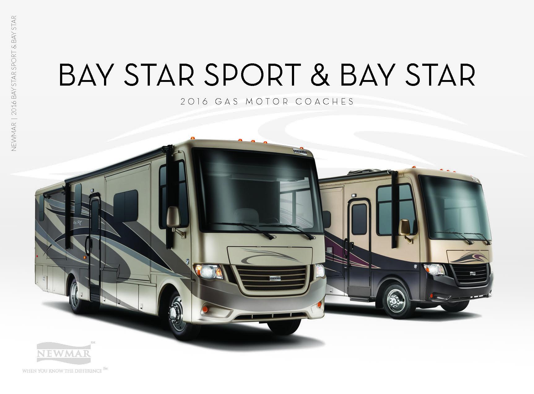 2016 Bay Star, Bay Star Sport