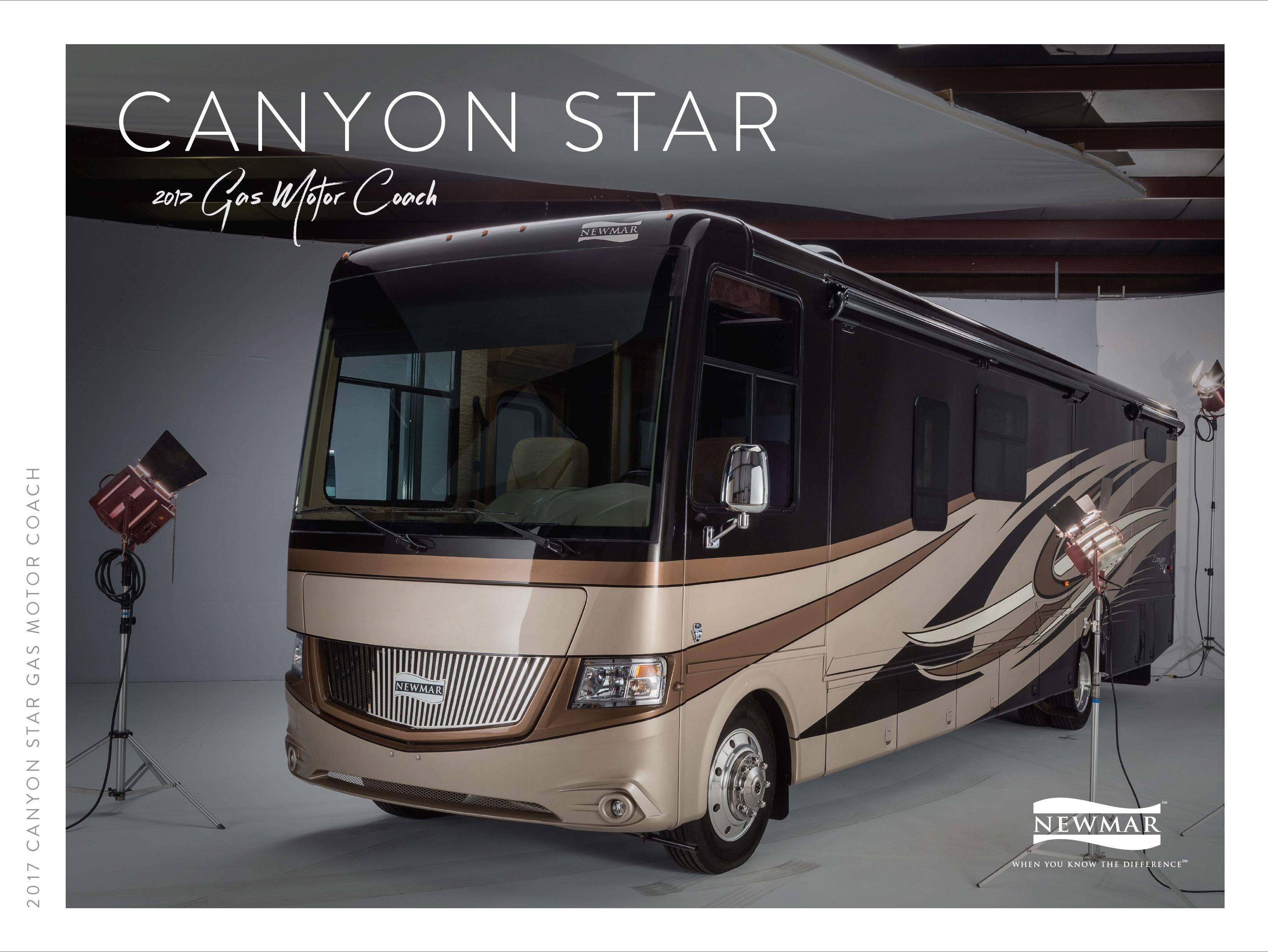 2017 Canyon Star