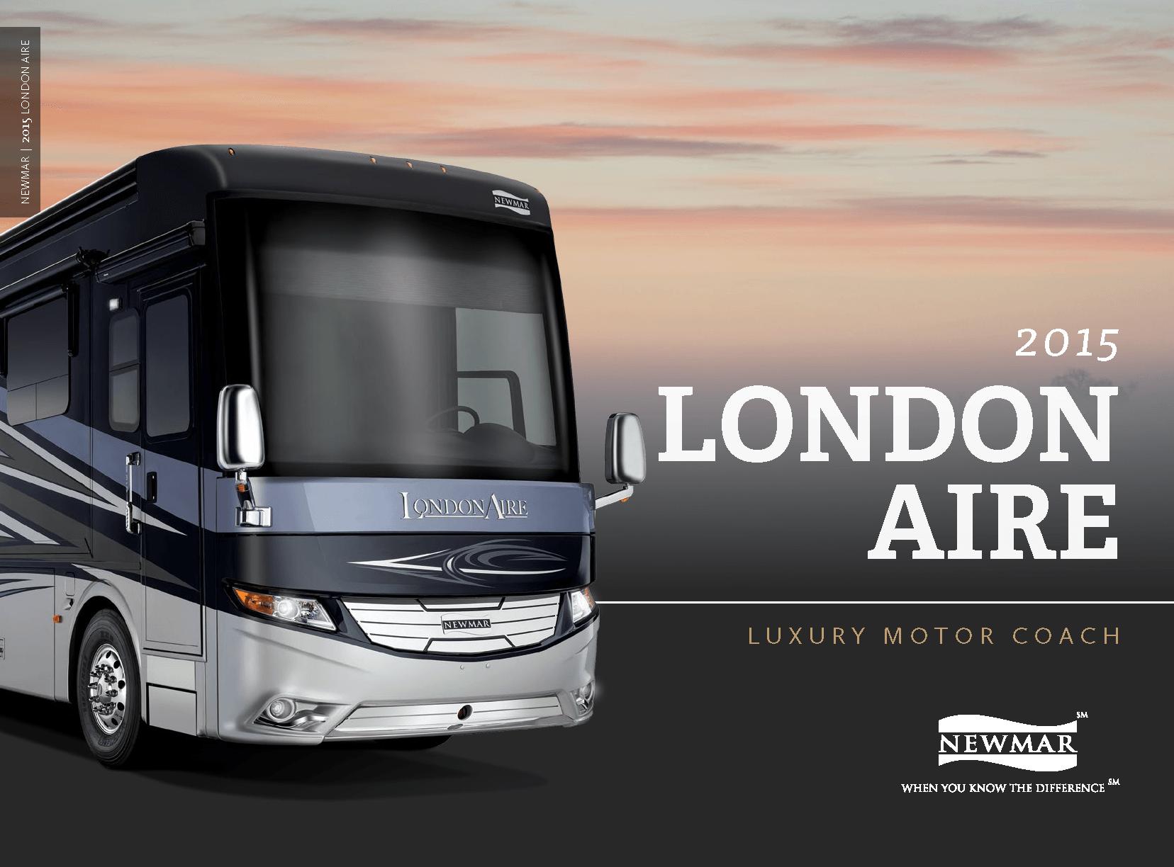 2015 London Aire