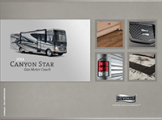 2014 Canyon Star