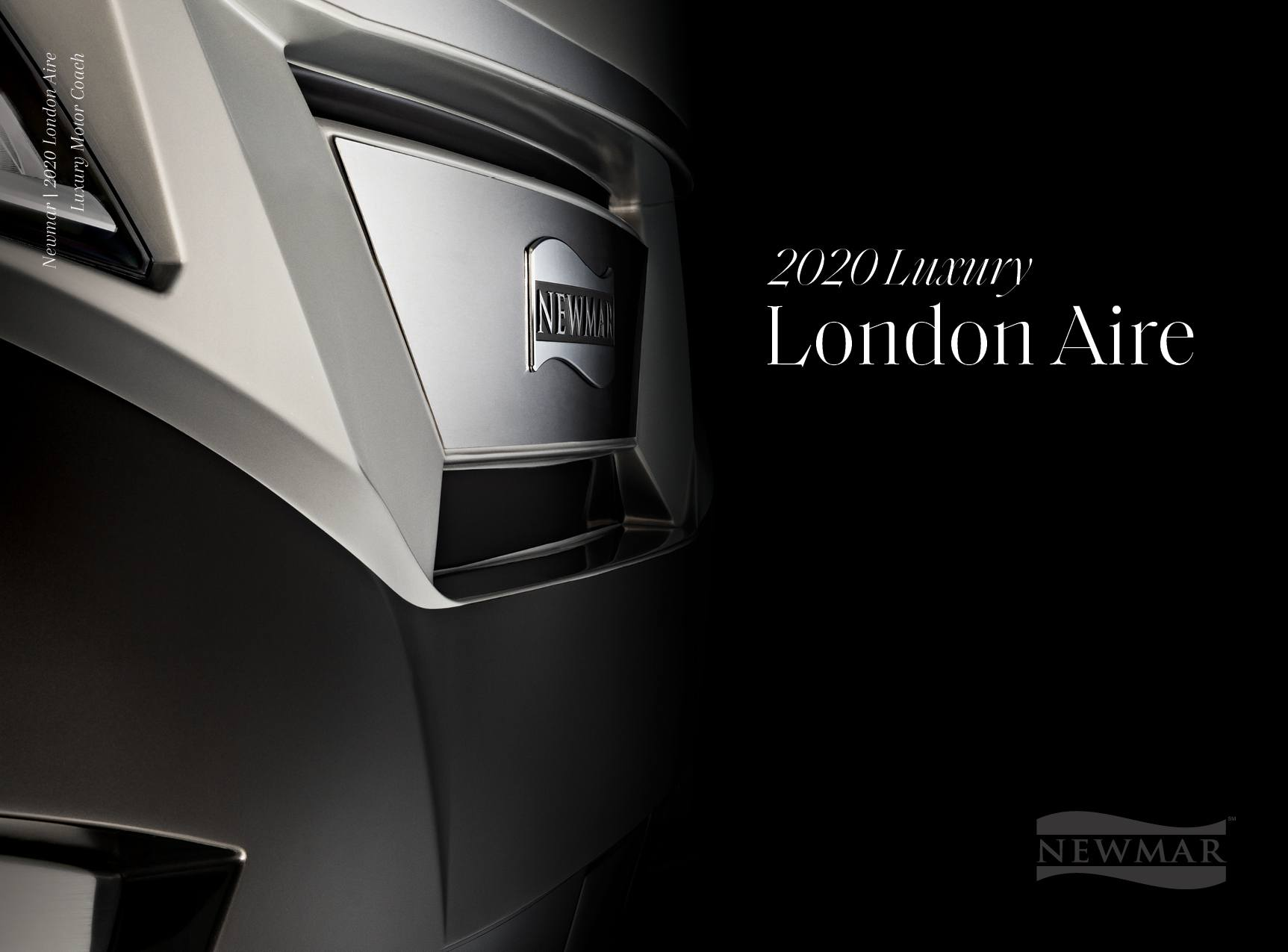 2020 London Aire