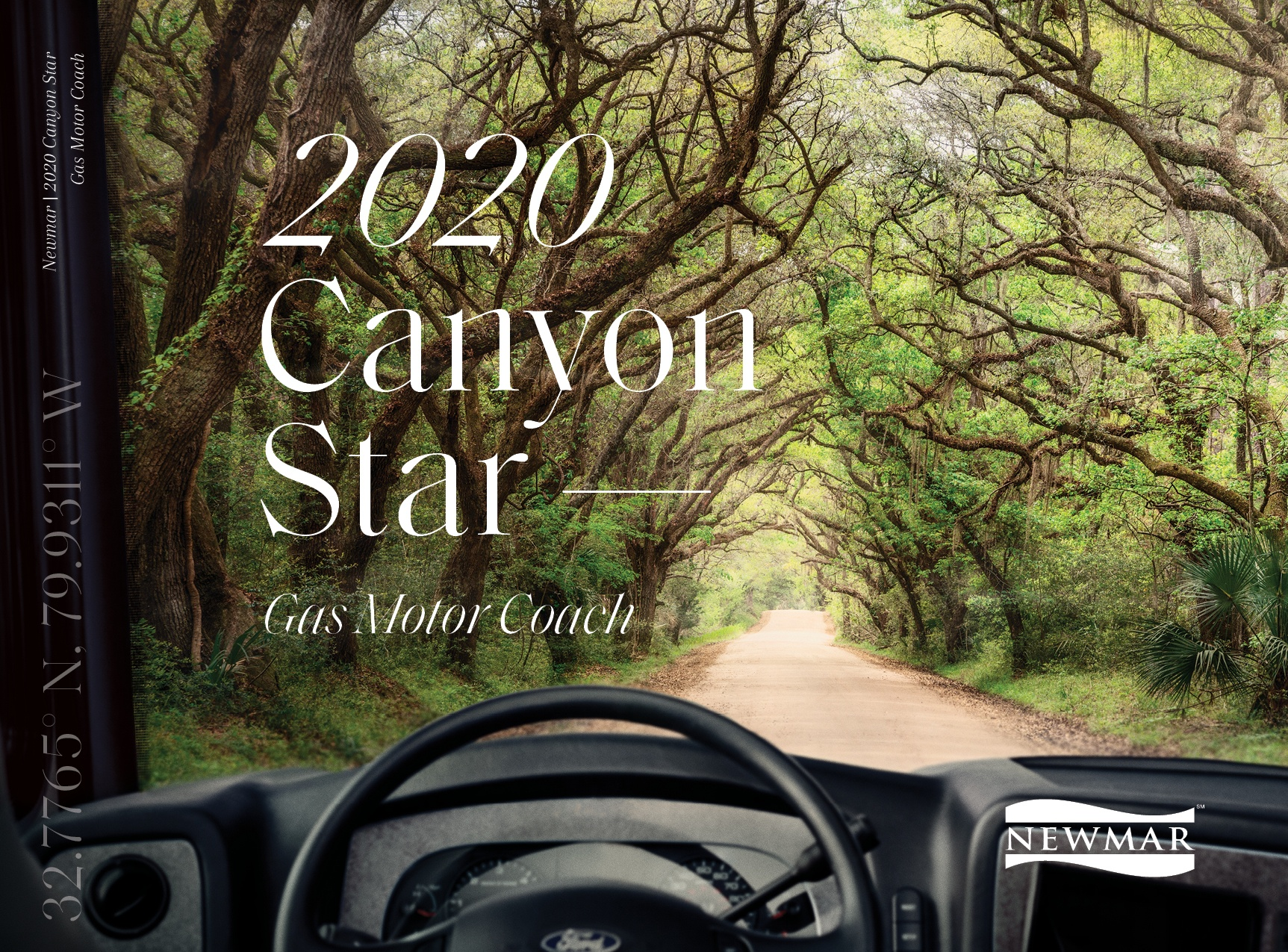 canyon star brochure