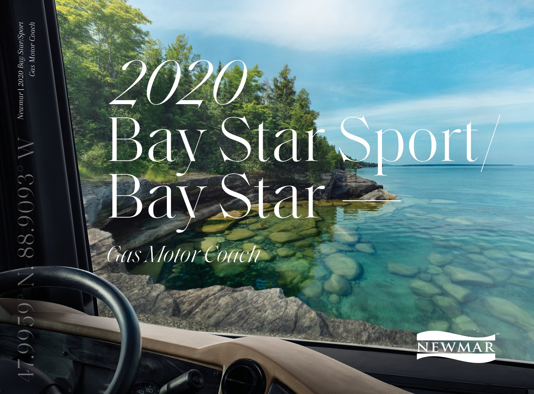 Bay Star brochure
