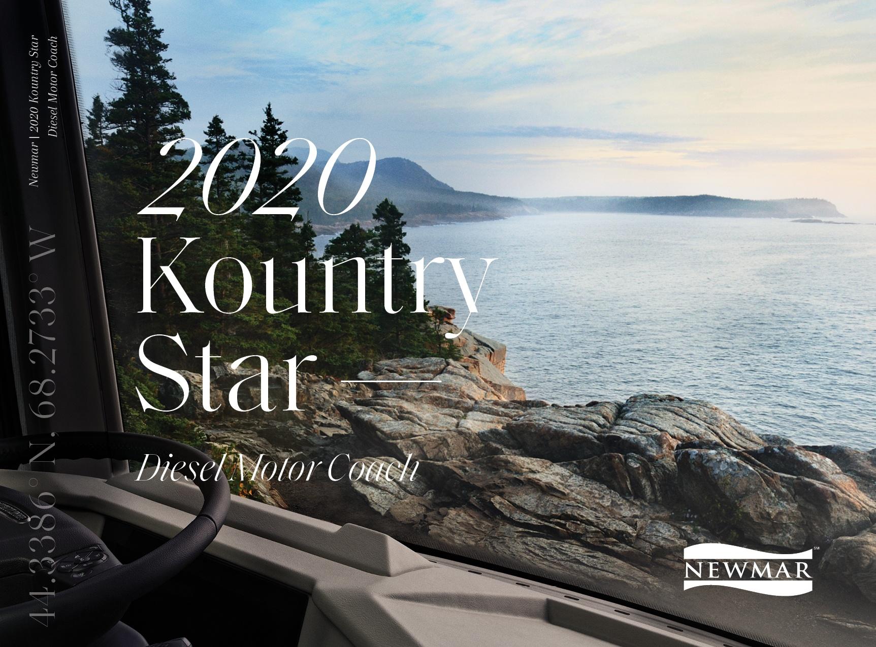 2020 Kountry Star