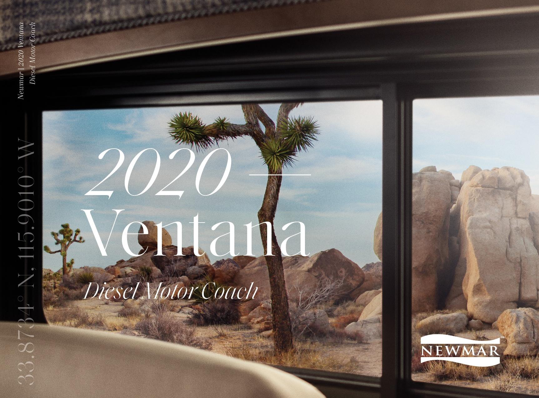 2020 Ventana