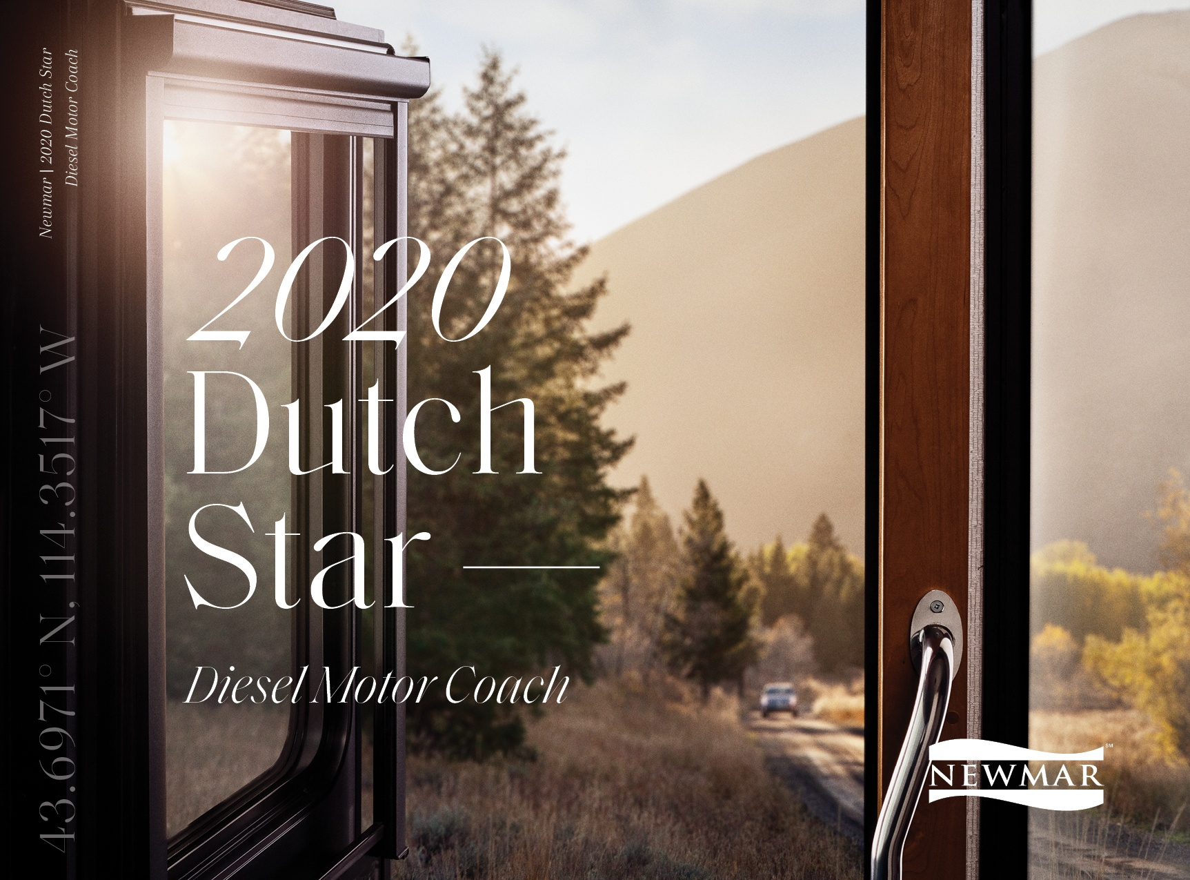 Dutch Star brochure