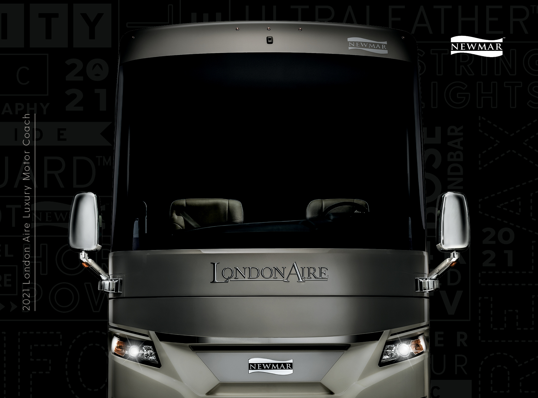 2021 London Aire