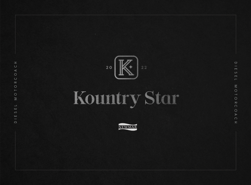 2022 Kountry Star brochure