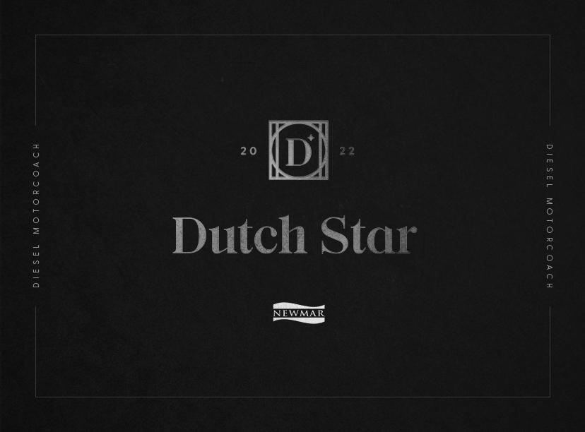 2022 Dutch Star brochure