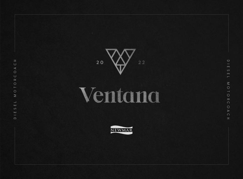 2022 Ventana brochure