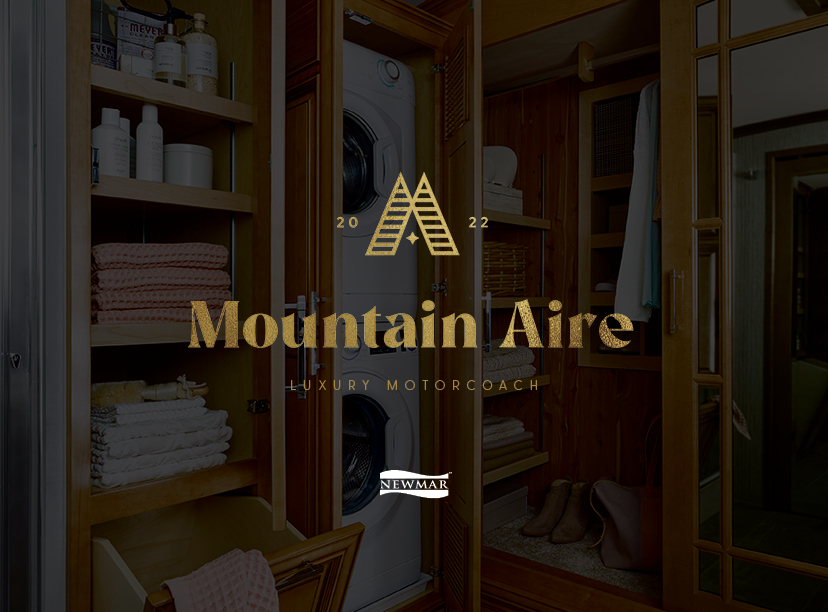 2022 Mountain Aire