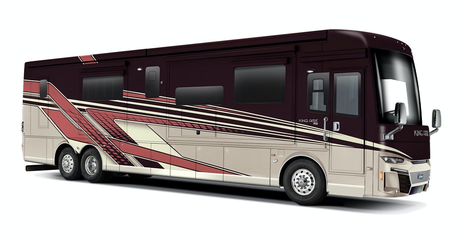 Coach Exterior 5