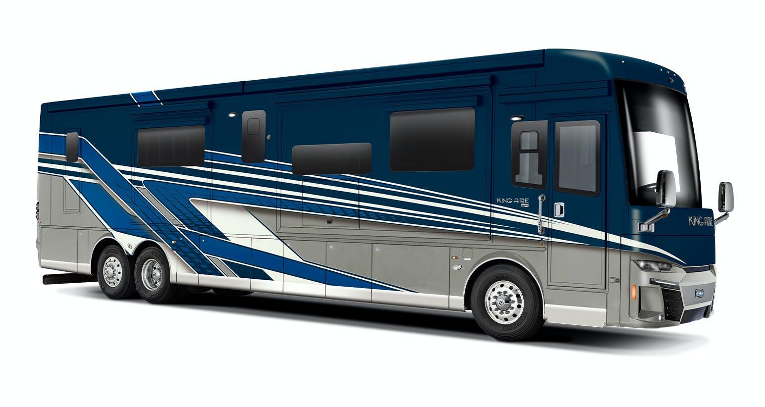 Coach Exterior 6