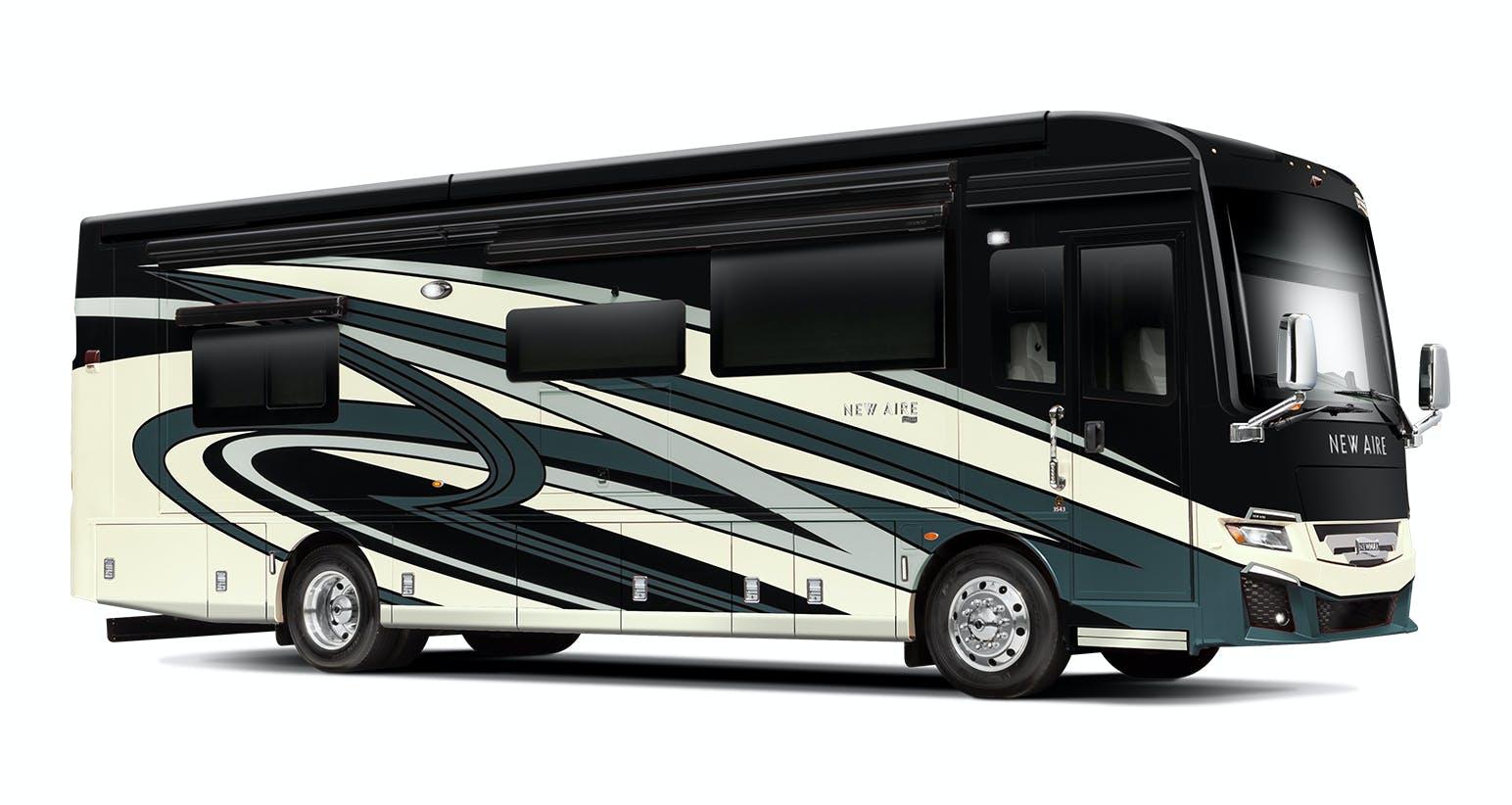 Coach Exterior 3