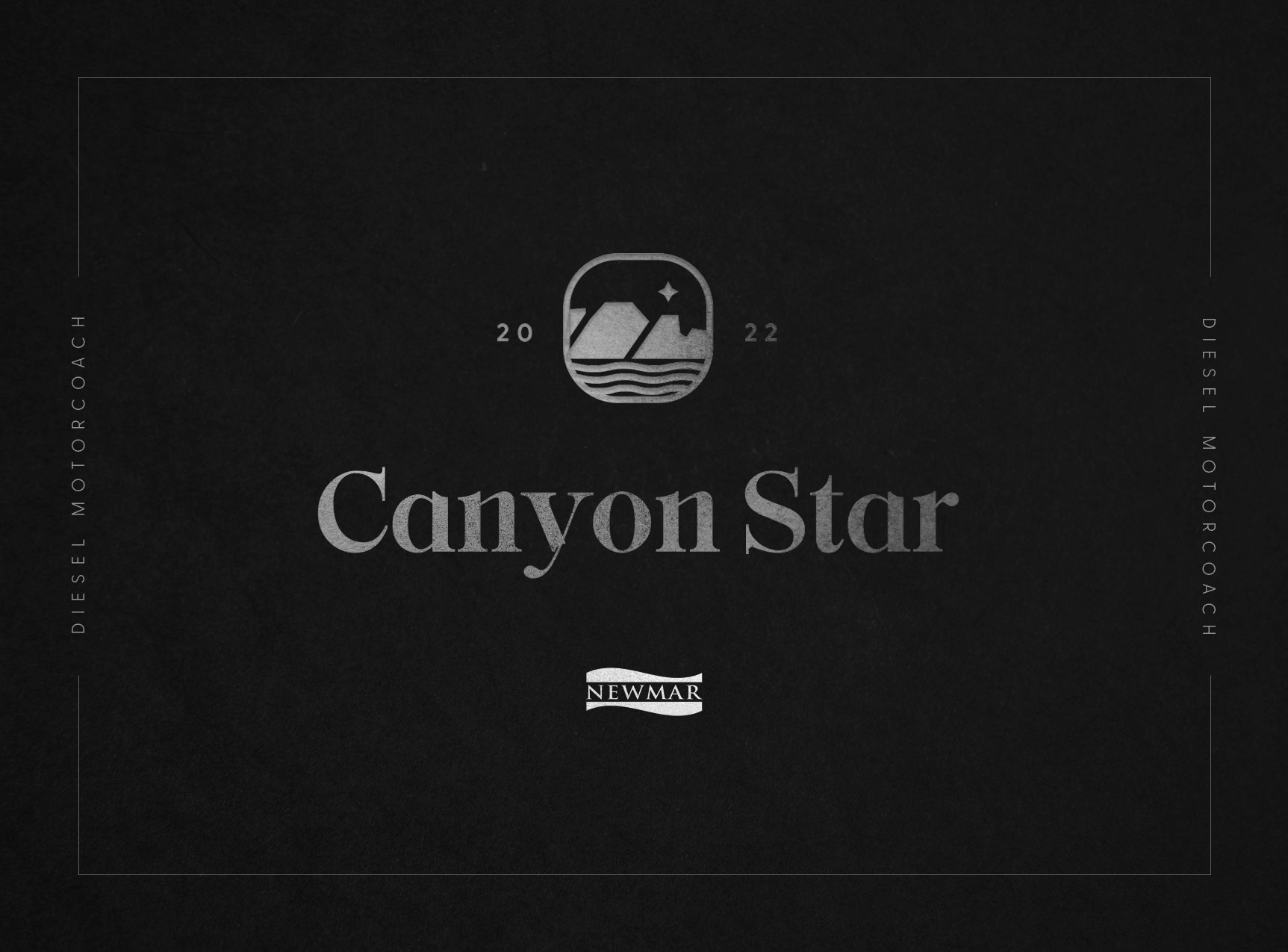 2022 Canyon Star - Diesel
