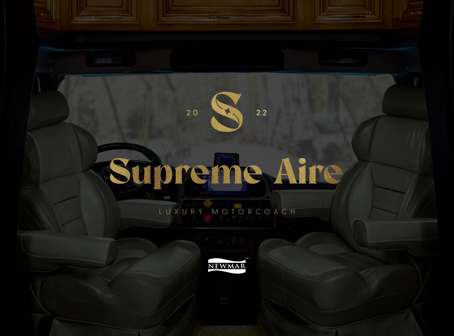 2022 Supreme Aire